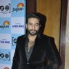 Shekhar Ravjiani poses for the media at 5th Jagran Film Festival Mumbai