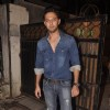 Vatsal Sheth poses for the media at Rajkumar Kohli's Birthday Bash