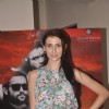 Claudia Ciesla poses for the media at the Media Meet of Desi Kattey