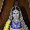 Anjali Rana as Hansa Bai at the Royal Rajputana Wedding of Kunwar Pratap and Ajabde