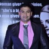 Sangram Singh poses for the media at Medscapeindia Awards 2014