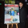 Vivian Dsena unviels the Travel Magazine Cover