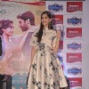 Sonam Kapoor poses for the media at the Promotion of Khoobsurat at Reliance Trends