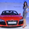 Celebs attend Varun Bahl Show for Audi