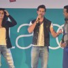 Hrithik Roshan addressing the audience at the Promotion of Bang Bang