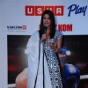 Priyanka Chopra snapped at Usha Event