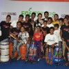Celebs at Footsteps 4 Good Ngo Event