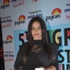 Neetu Chandra poses for the media at the Launch of 5th Jagran Film Festival