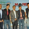 Celebs at the Song Launch of MARD