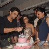 Mohit Malik lights the candle at Neha Marda's Birthday Bash