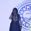 Alisha Chinai performs at the S.P.J Sadhana School's Fund Raiser Event