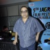 Ramesh Taurani at the 5th Jagran Film Festival