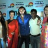 The Cast of Desi Kattey at the 5th Jagran Film Festival