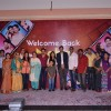The Cast and Crew at the Launch of Itti Si Khushi