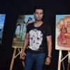 Randeep Hooda was at the Music Launch of Rang Rasiya