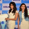 Chitrangda Singh and Soha Ali Khan at the Launch of Gillete Venus