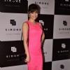 Divya Khosla poses for the media at Simone Khan Store Launch