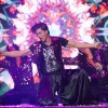 Shah Rukh Khan performs at the Slam Tour in Sears Center Arena, Chicag