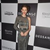 Kalki Koechlin poses for the media at Dassange New Look Launch