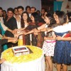 Rajan Shahi's Get Together on the set of Itti Si Kushi