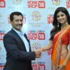 Shilpa Shetty Launches SSK Sarees with Home Shop 18