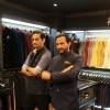 Saif Ali Khan Unveils Raghavendra Rathore's Men's Jewellery at his New Bandra Store