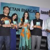 Book Launch of Chetan Bhagat's Half Girlfriend