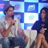 Hrithik Roshan and Katrina Kaif at Bang Bang's Promotional Event for Mountain Dew