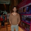 Vikas Bhalla was at the Myntra Fashion Week Day 1