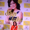 Neetu Singh addresses the media at Jaishree Sharad's Book Launch