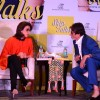 Neetu Singh and Amitabh Bachchan in a chat with Jaishree Sharad's Book Launch