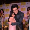 Manish Paul at Jaishree Sharad's Book Launch