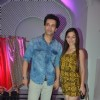 Aamir and Sanjeeda were at Maheeka Mirpuri's show Move for Cancer Awareness