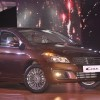 Ranveer Singh arrives at the Launch of Maruti Suzuki Ciaz