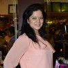 Arzoo Govitrikar poses for the media at the Project Seven Preview