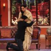 Kapil Sharma hugs Rekha on Comedy Nights with Kapil