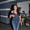 Sonakshi Sinha poses for the media at Sanjay Kapoor's Residence