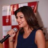 Sushmita Sen addresses the Beauty at Your Fingertips Book Launch by Nirmala Shetty