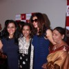Sushmita Sen gets clicked with some fans at the event