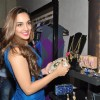 Kiara Advani snapped at the Store Launch of Fabula Rasa