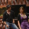 Hrithik and Deepshikha perform at Bigg Boss 8