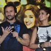 Saif Ali Khan talks about his film at the Trailer Launch of Happy Ending