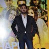 Ranvir Shorey poses for the media at the Trailer Launch of Happy Ending