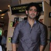 Gaurav Kapur was at Vikram Sathye's Book Launch