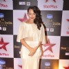Sonakshi Sinha poses for the media at the Star Box Office Awards