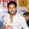 Yuvraj Singh was at Vikram Sathye's Book Launch