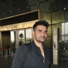 Arbaaz Khan snapped at Airport