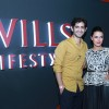 Gaurav kapur and Neha Dhupia at the Wills Lifestyle India Fashion Week Day 3