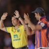Sachin Tendulkar was at the Opening Ceremony of the Indian Super League