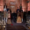 Grand Finale of Wills Lifestyle India Fashion Week